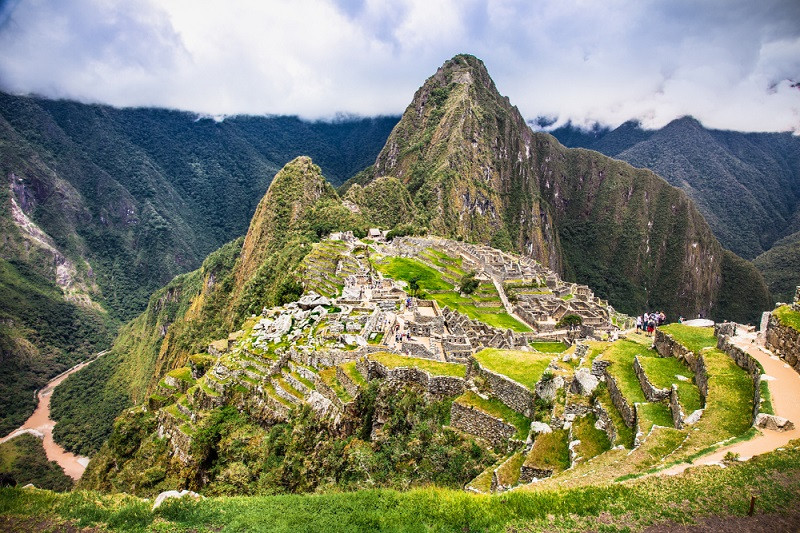 Some Great Historical Destinations in the World