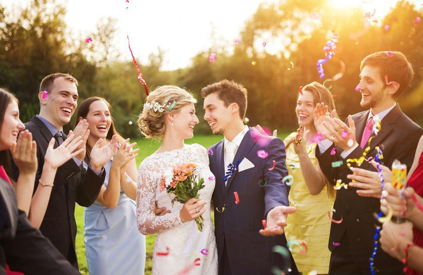 Held Wedding Party, Washington D.C Bans Dance Guests Standing Up